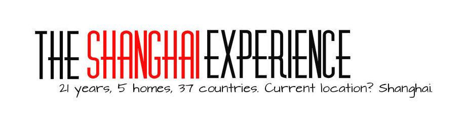 The Shanghai Experience